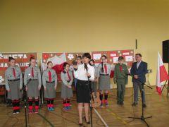 Majowe ┼Ťwi─Öta u 27. WDH w Ostrowcu (3).JPG