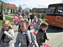 Majowe ┼Ťwi─Öta u 50. WDH w Kopnicy (3).JPG