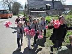 Majowe ┼Ťwi─Öta u 50. WDH w Kopnicy (4).JPG