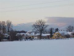 Zimowa wieś Z. Kaśków Postomino.jpg