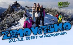 Zimowisko Zakopane